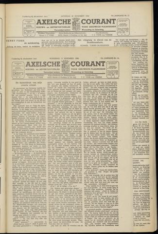 Axelsche Courant 1948-11-17
