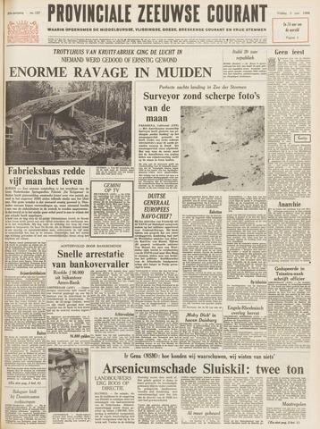 Provinciale Zeeuwse Courant 1966-06-03