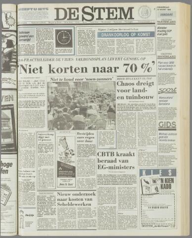 de Stem 1984-03-22
