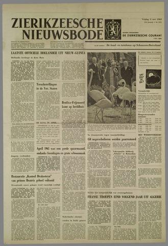 Zierikzeesche Nieuwsbode 1963-05-03