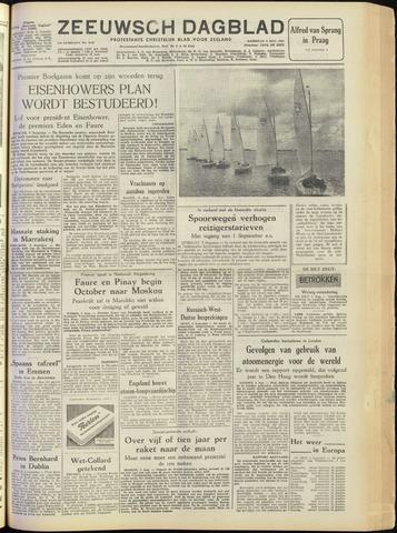 Zeeuwsch Dagblad 1955-08-06