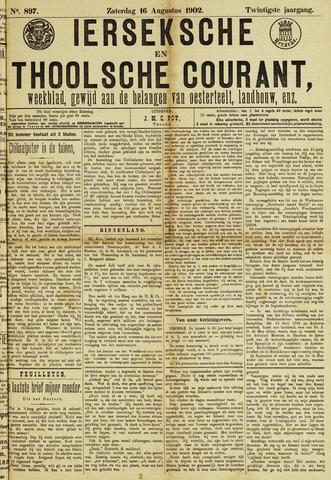 Ierseksche en Thoolsche Courant 1902-08-16