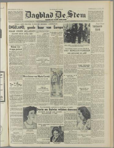 de Stem 1950-06-14