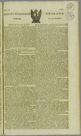 Middelburgsche Courant 1824-09-23