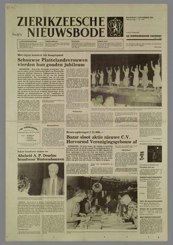 Zierikzeesche Nieuwsbode 1983-11-07
