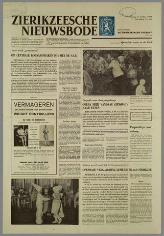 Zierikzeesche Nieuwsbode 1973-10-02