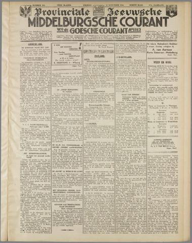 Middelburgsche Courant 1934-11-30