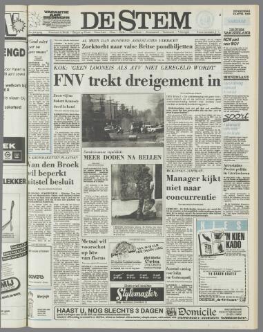 de Stem 1984-04-26