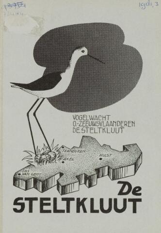de Steltkluut 1981-06-01
