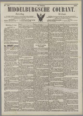 Middelburgsche Courant 1897-06-12