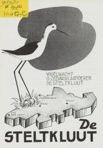 de Steltkluut 1977-12-01