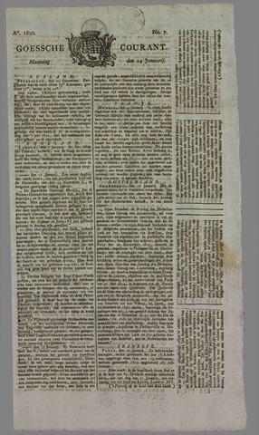 Goessche Courant 1820-01-24