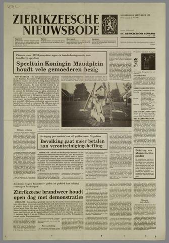 Zierikzeesche Nieuwsbode 1988-09-08