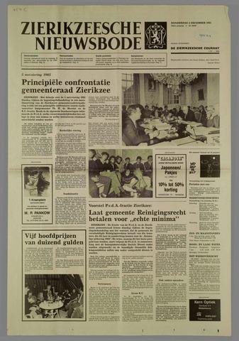 Zierikzeesche Nieuwsbode 1984-12-06