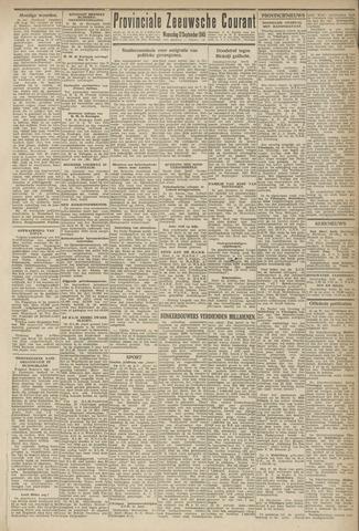 Provinciale Zeeuwse Courant 1945-09-12