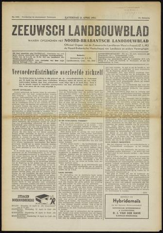 Zeeuwsch landbouwblad ... ZLM land- en tuinbouwblad 1953-04-11