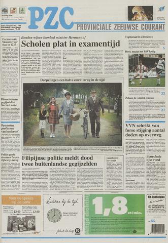 Provinciale Zeeuwse Courant 2000-05-03