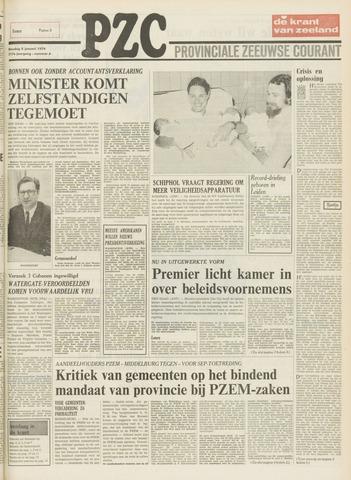 Provinciale Zeeuwse Courant 1974-01-08