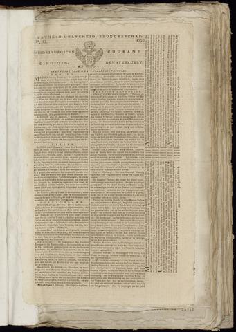 Middelburgsche Courant 1799-02-19