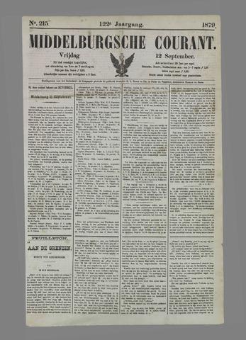 Middelburgsche Courant 1879-09-12