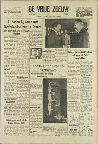 de Vrije Zeeuw 1969-07-16