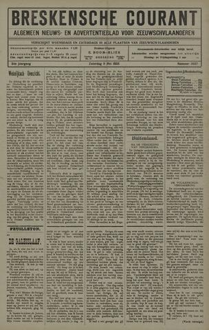 Breskensche Courant 1925-05-09