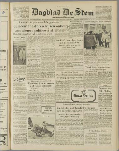de Stem 1954-11-20