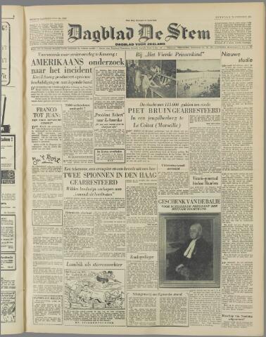 de Stem 1951-08-28