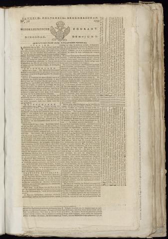 Middelburgsche Courant 1799-06-18