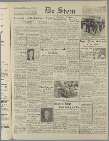 de Stem 1948-06-28