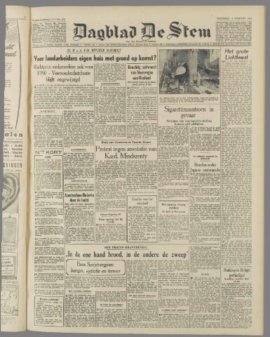 de Stem 1949-02-02