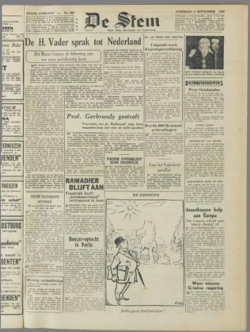 de Stem 1947-09-06