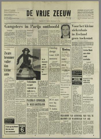 de Vrije Zeeuw 1972-11-29