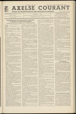 Axelsche Courant 1968-05-11