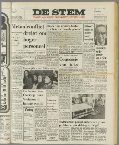 de Stem 1973-01-19