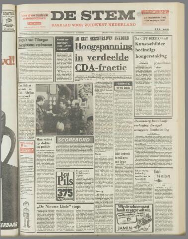 de Stem 1977-11-24