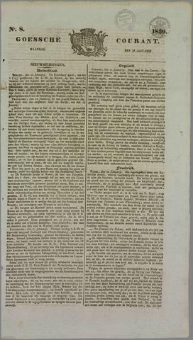 Goessche Courant 1839-01-28