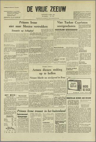 de Vrije Zeeuw 1964-04-08