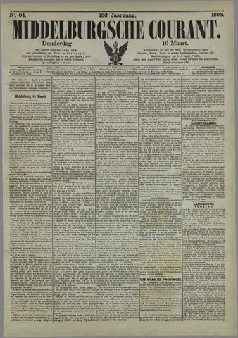 Middelburgsche Courant 1893-03-16