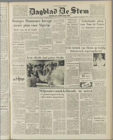 de Stem 1957-06-13