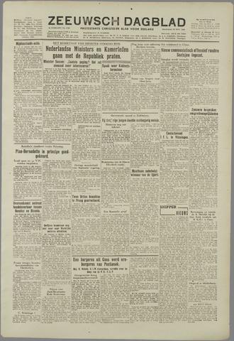 Zeeuwsch Dagblad 1948-11-22