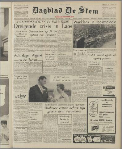 de Stem 1961-03-24