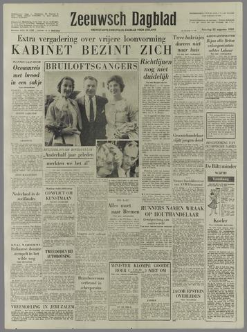 Zeeuwsch Dagblad 1959-08-22