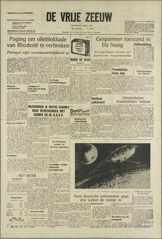 de Vrije Zeeuw 1966-04-06