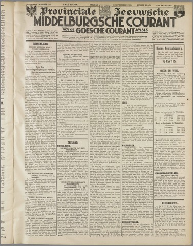 Middelburgsche Courant 1935-09-20