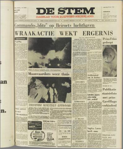 de Stem 1968-12-30