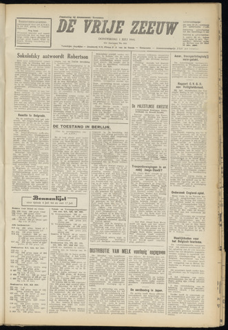 de Vrije Zeeuw 1948-07-01
