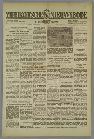 Zierikzeesche Nieuwsbode 1952-01-30