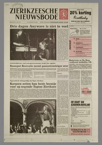 Zierikzeesche Nieuwsbode 1994-06-20
