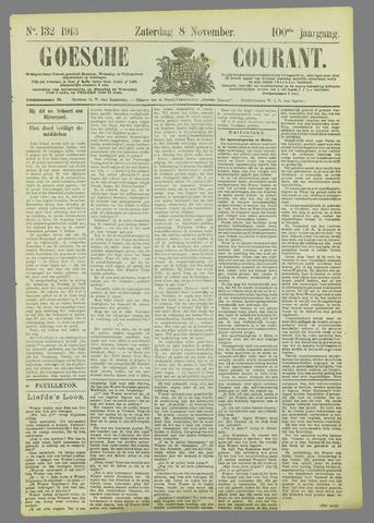 Goessche Courant 1913-11-08